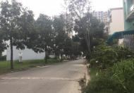 Lô đất 126m2 (7x18m), MT đường Số 3A, ở 13b Conic, sổ hồng riêng, giá chỉ 41 tr/m2. LH 0938330866
