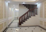 Không thể chê nhà đẹp phố Kim Mã, lõi Ba Đình, 6 tầng, gần phố, 3.1 tỷ