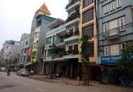 BÁN NHÀ MẶT PHỐ MINH KHAI, SÁT TIMES CITY, ĐÃ QUY HOẠCH XONG, 110M2 CHỈ 13 TỶ
