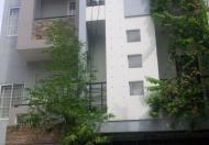 Nhà mặt tiền Cao Thắng nối dài (8x 18m) 4 lầu, cho thuê nguyên căn lâu dài