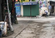 Chính chủ mở bán 10 lô đất kinh doanh ngay chợ Văn Trì, Bắc Từ Liêm, đường 5m, giá chỉ từ 1360tr/lô