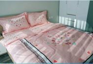 Có Căn hộ chung cư Mỹ đình Pearl 2 ngủ đủ đồ LH: 0359724515