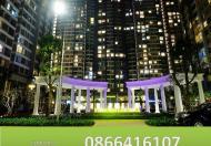 Cho thuê gấp căn hộ 76m, 2 ngủ Vinhomes Gardenia. 13 tr đồ cơ bản , 16 tr đủ đồ. LH 0866416107