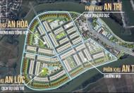 Dự án TNR Star Diễn Châu - khu đô thị thương mại dịch vụ giải trí kiểu mẫu đầu tiên và quy mô nhất Diễn Châu