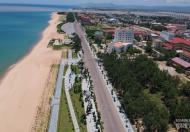 Bán đất mặt biển Tp Tuy Hòa, tiện kinh doanh khách sạn, nhà hàng