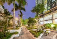 Cho thuê căn hộ 8x Đầm Sen, DT 46m2, có NT, giá 6,5tr/tháng, LH 0932044599