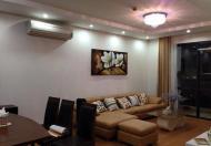 Chuyên bán căn hộ Hà Đô Park View, các loại diện tích 92m2, 98m2, 123m2