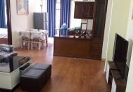 Cho thuê căn hộ chung cư Số 6 Đội Nhân, 2PN, 2WC, đủ đồ, 12.5 tr/th