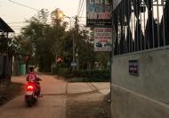 Cần bán lô đất mặt tiền Giáp Hải, Hương Thủy, TT Huế