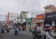 Cho thuê nhà MT Lê Văn Việt, Q. 9, DT: 6x15m, 1 trệt, 2 lầu, giá: 60tr/th