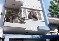 Bán nhà đường Phạm Viết Chánh quận 1, hẻm 10m, góc 3MT, đầu tư rất tốt