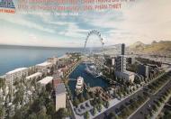 Đất Nền - Nhà Phố khu đô thị mới trung tâm thành phố Phan Thiết, tỉnh Bình Thuận