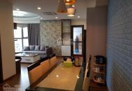 Cho thuê CC Golden Palace Mễ Trì, 86m2, 2 phòng ngủ, đủ đồ, giá 15 tr/th, 0965820086