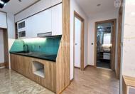Cần cho thuê căn hộ chung cư cao cấp Vinhome Green Bay, 2PN, đủ đồ.