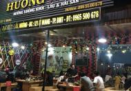 Cần sang lại quán, Quán Hương Việt, số 121 đường Ywang, Buôn Ma Thuột, Đắc Lắc