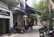 Kinh doanh nhỏ, bán gấp nhà Chính Kinh, Thanh Xuân 36m2 chỉ 3.05 tỷ. LH: 0965041412