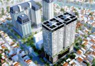 Cho thuê căn hộ 2PN, giá chỉ từ 9 triệu/tháng tại Capital Garden, 102 Trường Chinh