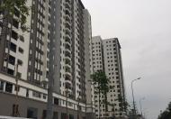 Bán gấp căn góc chung cư Hoàng Gia   - View nhìn đường Kinh Dương Vương