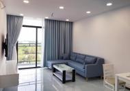 Cho thuê căn hộ mới 100% ở Calla Garden, 73m2, 2PN, 2WC, full nội thất, giá chỉ 9tr/th