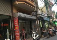 Bán nhà đẹp phố Trường Chinh, kinh doanh đỉnh. DT 33m2, MT 5m. 0917324222.