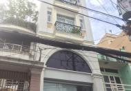Bán nhà MT đường Nguyễn Kim, Q10. DT: 3.5x10.5m