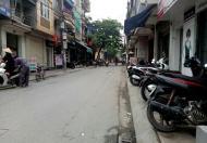 Bán nhà mặt đường Hùng Duệ Vương, Thượng Lý, Hồng Bàng, Hải Phòng 90m2 LH 0936778928