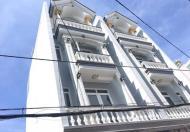 Bán nhà đường số 1,phường 13,quận Gò Vấp,3 lầu,4.25 tỷ.