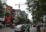 Bán nhà phố Đội Nhân 6,3 tỷ 50m 7 tầng gara ôtô Kinh Danh