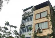 Cần Bán Nhà Mặt Phố Trần Hòa 87,3M2, cách ngã tư Vũ Tông Phan & Định Công Thượng 500m