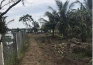 ĐẤT TP MỸ THO 4100M² , CẶP SÔNG TIỀN, TỈNH TG