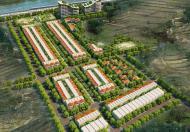Bán gấp lô 98,8m2 gần cổng chào dự án Trung tâm thành phố Vĩnh Yên. LH: 0974.588.886 - Hương