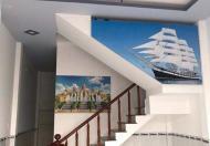 Nhà 88 m2, 4 tầng, giá 12 tỷ. Ngay trung tâm quận Tân Bình. Đường Bắc Hải.