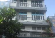 Bán nhà mặt tiền đường Lê Đình Thám, 8m x 15m, 1 trệt, 1 lửng, 3 lầu, giá: 17 tỷ, P. Tân Quý