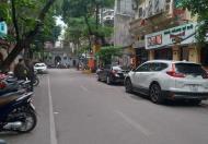 Nhà phố Lê Ngọc Hân, Hai Bà Trưng, S=50m2, C4, mặt tiền 4.4. gần ô tô.