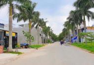 Đất vàng trung tâm Thuận An, Bình Dương, giá rẻ nhất khu vực, thổ cư 100%, SHR
