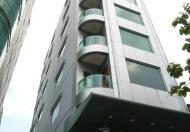 Bán tòa nhà VP 2MT Nguyễn Huy Tưởng, Phường 6, Quận Bình Thạnh, 12x19m hầm 9 tầng, giá 51 tỷ