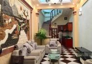 Bán nhà đẹp 25m ra phố Lạc Trung 4 tầng 27m2 giá 2,5 tỷ