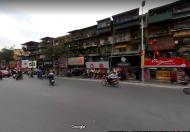 Mặt bằng 120m2, ngay mặt phố Láng Hạ, đang kinh doanh thời trang nổi tiếng, khu đông dân cư qua lại