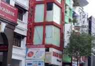 Bán nhà Hẻm 58 Thành Thái và 449 SVH DT: 3.6 x 18.5, Giá 13 tỷ 5 .
