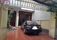 Cho thuê nhà riêng 100m2, 4 tầng tại Đống Đa - ô tô đỗ tại nhà
