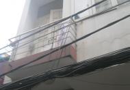 Bán nhà Minh Khai DT 62m2 x 5 tầng, mặt tiền 5.2m giá siêu hời 4.5 tỷ Cho thuê siêu lợi nhuận