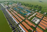 Dự án New City Phố Nối - Hưng Yên, cơ hội và xu hướng đầu tư mới