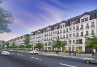 Bán đất, Shophouse, chung cư liền kề dự án New cty Phố Nối - Hưng Yên