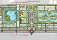 Cơ hội đầu tư Dự án New City Phố Nối - Hưng Yên gồm Đất nền, nhà liền kề, shophouse, chung cư…