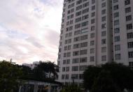 Cần cho thuê CH Giai Việt Q. 8, DT 150m2, 3PN, đủ nội thất, lầu cao thoáng mát, giá thuê 16tr/th