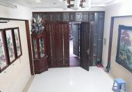 Chính chủ cần bán gấp nhà 5 Tầng 40m2, MT 4m, giá 4,3 tỷ ở gần hồ Hoàng Cầu