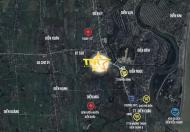 Khu đô thị TNR Stars Diễn Châu – Dự án HOT nhất năm 2019