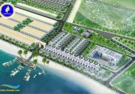 Đừng chần chừ, đất nền mặt tiền biển Hamubay Phan Thiết, 18tr/m2, trung tâm thành phố