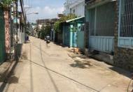 Cho thuê nhà hẻm C6 Phạm Hùng, Quận 8