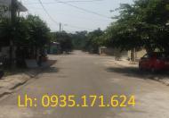 Nhanh tay sở hữu lô đất KQH Bàu Vá 85m2 (5x17.8m)